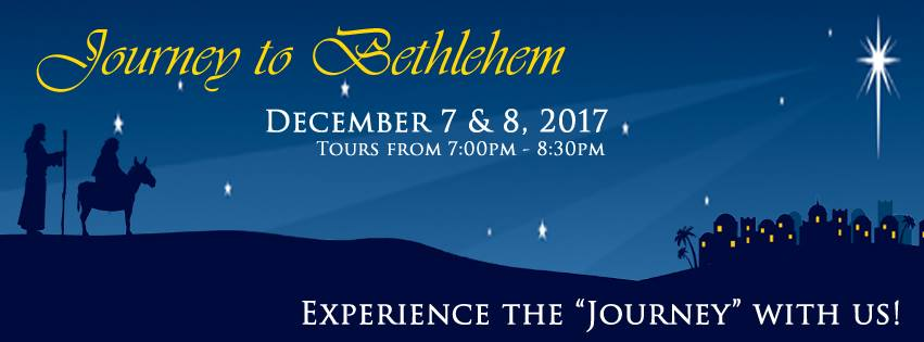 Permalink to:Journey To Bethlehem